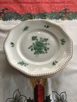 Rosenthal porcelán süteményes tányér készlet