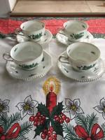 Rosenthal porcelán kávéscsésze+alj