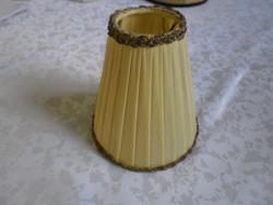 Lámpaernyő / lámpabura fali lámpára