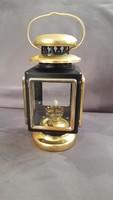Antik hatású,petróleum lámpa