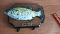 Halas falidísz horgászoknak!