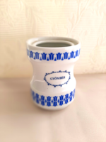 Alföldi porcelán fűszertartó
