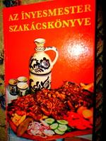 -Magyar Elek - Az ínyesmester szakácskönyve 1986