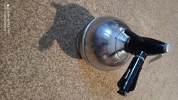 Inox gömb alakú szódásszifon