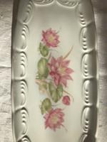 Gyönyörű süteményes KPM bajor porcelán