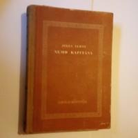 Jules Verne, , Verne Gyula : Nemo kapitány  !!  1956 !!!