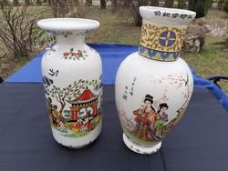 Antik kínai vázák