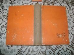 Á. Lőrinczy Jolán: A modern háziasszony - 1967 /nagyrészt szakácskönyv /