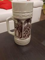 HOLLÓHÁZI söröskorsó