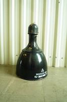 Ipari lámpa zománc lámpa zománcozott loft dekor istálló lámpa industrial design