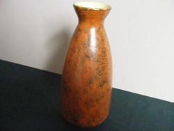 Retrokerámia váza