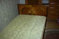 Eladó Intarziás ágy