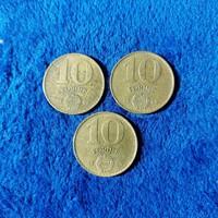 3db 10 forint