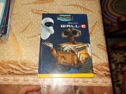 Walt Disney.Wall-E