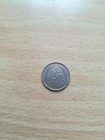 Finnország 25 Pennia 1935