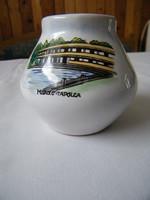 Miskolctapolca bodrogkeresztúri váza