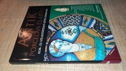 Tim Forrest:Antik porcelán és ezüst 1998.  8900.-Ft