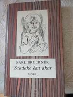 Bruckner: szadako élni akar, ajánljon!