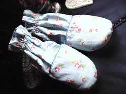 Terápiás lábmelegítő mamusz