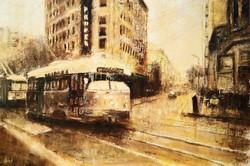 Az öreg villamos // The Old Tram