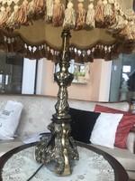 Hatalmas, impozáns asztali lámpa 2db
