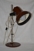 Retro asztali lámpa