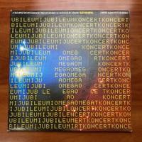 OMEGA: JUBILEIMI KONCERT dupla nagylemez - 2LP - vinil - VINYL
