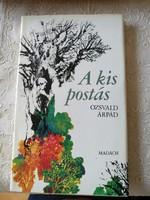 Ozsvald Árpád: A kis postás, ajánljon!
