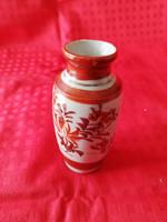 Régi kis kínai (?) váza