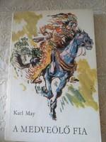 Karl may: A medveölő fia, ajánljon!