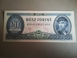 1980-as 20 Forint