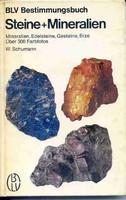 Schumann,Walter: Steine + Mineralien
