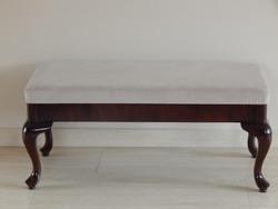 Neobarokk sofa,ülőke
