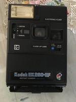 Kodak EK260 ef - retro fényképezőgép - insant kamera