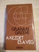 Greene: A kezdet és a vég, Ajánljon!