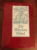 Német nyelvű biblia