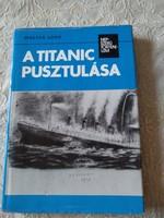 Lord: A Titanic pusztulása, Ajánljon!
