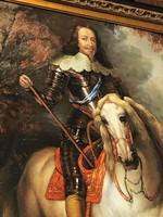 I. Károly angol király