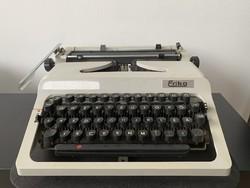 Retro Erika írógép