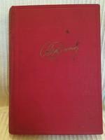 Alexandre Dumas/ Páris Mohikánjai1-2 ,kötet egy könyvben!! Az Otthon Könyvkiadó Kiadása Budapest