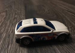 Matchbox rendőrautó 2003