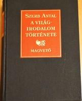 Szerb Antal: A világirodalom története