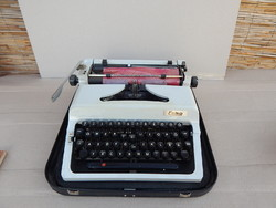 Erika írógép,