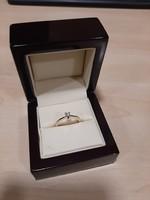 Eladó kísérőgyűrű
