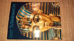 Christiane Desroches-Noblecourt:Tutanhamon 1977. 1500.-Ft