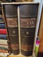 Vizsolyi biblia elado