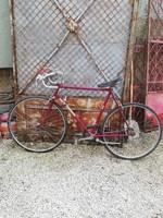Favorit special kerékpár.