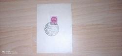 Bélyegek és első napi borítékok képeslapok