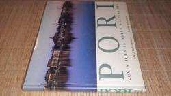 Pori: képek a folyó és a tenger városáról 1990.  3900.-Ft