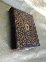 1 ft os aukció. Antik egyházi könyv. Mache und Bete.